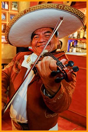 mariachis CDMX Delegaciones