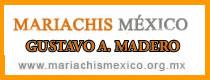 mariachis en Gustavo A. Madero